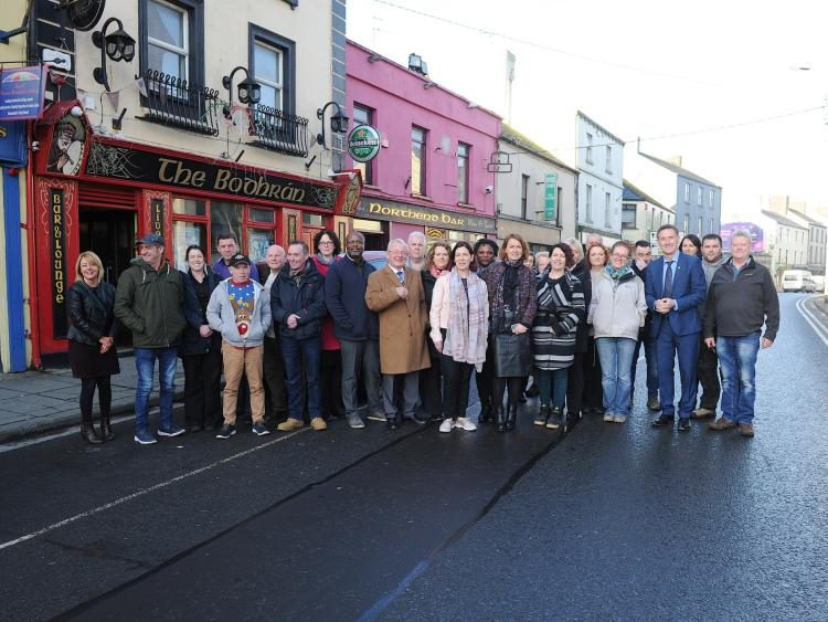 Traders call for regeneration of Bridge St in Dundalk